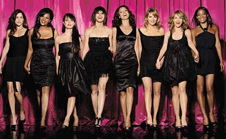 the l word promo for season 6